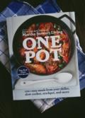 $26.50 One Pot 120 Easy Meals Cookbook